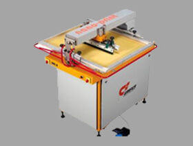 Grafica Nano-Print Screen Printer