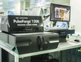 Novancetrix PulseForge1200 Photonics Sintering